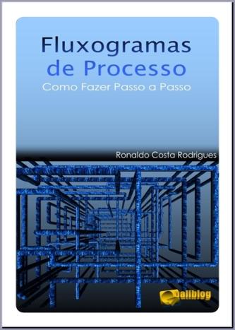 Fluxograma de Processo - Como fazer Passo a Passo